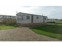 Stunning Mordern Delta Santana 3 Bedrooms on Ballyhalbert Holiday Park £9995