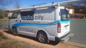 Capital City Plumbing, Drains & Gas Canberra City North Canberra Preview