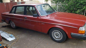 240gl volvo manual Mount Gambier Grant Area Preview