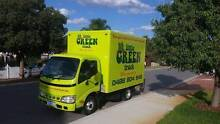 Little Green Truck Rockingham Rockingham Area Preview