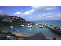 HOLIDAY HOME NEWQUAY TO LET ..OPEN ALL YEAR FOR BREAKS