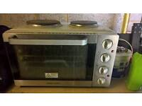 Morphy Richards convection mini oven
