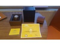 Breitling Skyland Avenger - Excellent Condition w/ Box & Papers