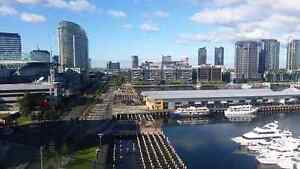 Best location!!room for a couple!! Docklands Melbourne City Preview