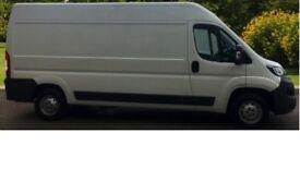 Man&Van 15.99 Derby area Spondon, Littleover (Insurance/Van/Driver/Fuelincluded) No Mileage Charge