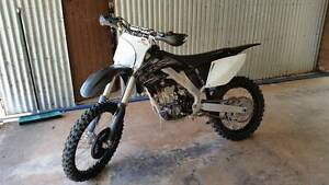 2009 LIMITED EDITION HONDA CRF250R Yarrowitch Walcha Area Preview
