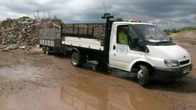Bentleys Waste Services all rubbish removed same day service free quotes