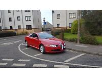 ALFA ROMEO GT 1 YEAR MOT GREAT CONDITION