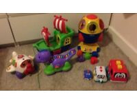 Baby boy bundle of toys. Excellent condition.
