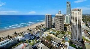 International girls share house! Surfers Paradise Gold Coast City Preview