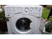 Hotpoint washing machine - spares or repairs