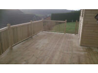 Bricklayer/Carpenter. Garden landscaping, Decking,Fencing,Brickwork,Blockwork,carpentry,sheds,gates