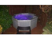 ** Hertfordshire hot tub hire **