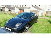 Reduced price ***Fiat coupe 1998- quick sale! 2 weeks left!