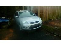 breaking a 2008 ford focus 1.8 tdci