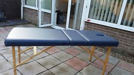 Portable Beauty/Massage Bed