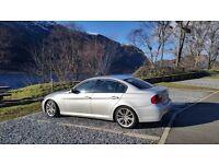 Spares or Repairs - BMW 318i E90 M Sport - NO SWAPS PLEASE