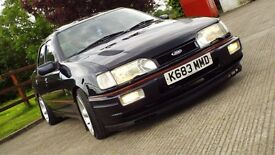 Ford Sierra 2.9 24v Cosworth