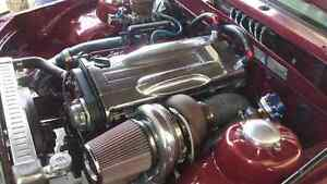 Big hp rb26/25 turbo kit (Garrett gt42) Redbank Plains Ipswich City Preview