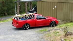 2003 Ford Falcon Ute Berwick Casey Area Preview