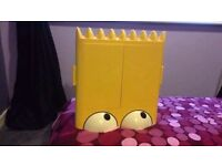 Simpsons tv