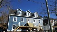 Jordy Construction now booking for Siding, Windows, and Decks!