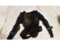 Xl chest,back & arm protection jacket