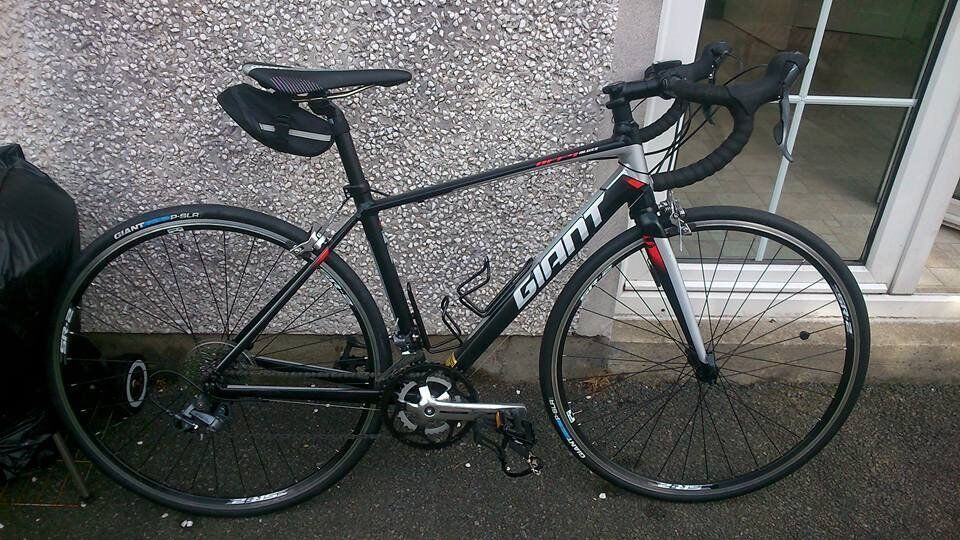 55c15453878 2015 Giant Defy 5 Road Bike | in Newry, County Down | Gumtree