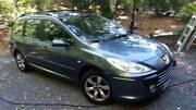 2006 Peugeot 307 Wagon Stirling Adelaide Hills Preview
