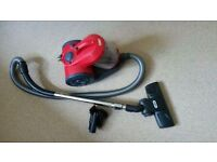 Vax hoover with 3 attachments
