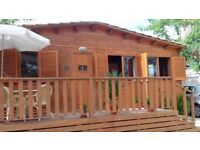 Benidorm .. 2 bedroom Wooden Chalet (sleeps 6)