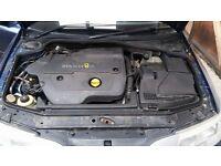 Engine Renault Laguna 1.9 DCI