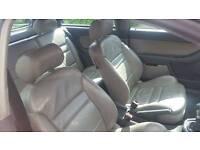 Audi a3 8l leather seats 1996-2003 shape fit golf and bora