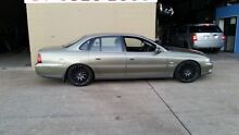 "20"" commodore rims Helensvale Gold Coast North Preview"