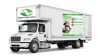***CALL US now (519)474-3992 VERY REASONABLE MOVING RATES***