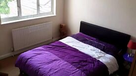 lovely double room all bills included