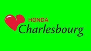 Honda CR-V SE 4WD ***49 944 KM***