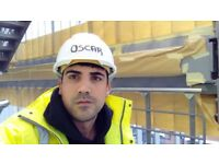 handyman services 11 p/h £440 p week zone 1L. Painter decorator 90 p day zone 1L £450 week zone 1 L