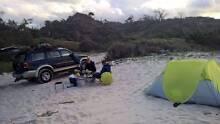 Tent sleeping bag mattress Cairns Cairns City Preview