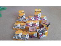 Job lot of Kodak ink cartridges - colour and black