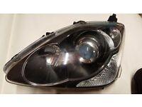 Facelift Headlamp for Honda Civic