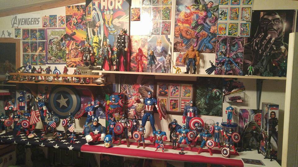 Stinnett&Son Toys N Collectibles