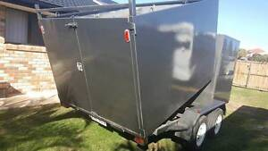 Trailer suit Lawn mowing contractor Victoria Point Redland Area Preview