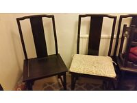 Lombok chairs can split