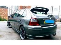 MG ZR 1.4 £400 *BARGAIN*