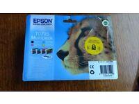 Epson Multi Pack T0715