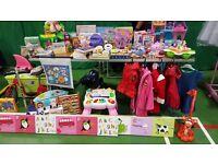 Readings MEGA Baby & Childrens Market