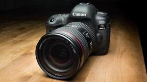 Brand new Canon EOS  5d Mark iv DSLR Camera with dicount (body only)