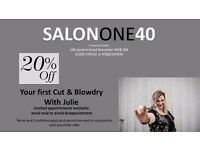 Professional HairCare Special Offers