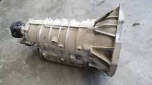 Holden VZ Commodore 5L40E 5 Speed Auto Gearbox 5HA Bayswater Bayswater Area Preview